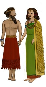 Ancient Mesopotamia Clothing | www.pixshark.com - Images ...